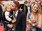 Famiglie VIP: le foto delle star con i figli
