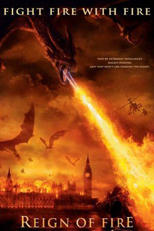 Reign of Fire - Il Regno del Fuoco