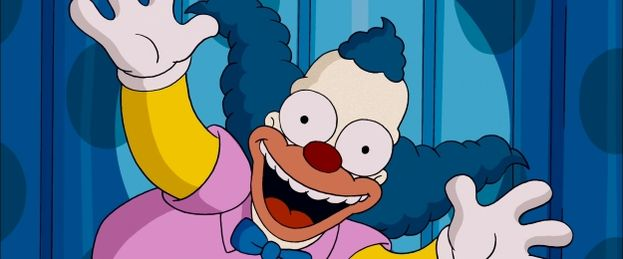 Krusty il Clown (I Simpson)