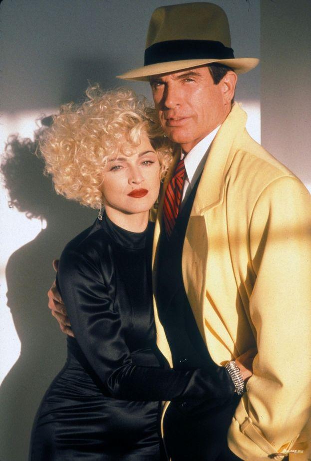 """Dick Tracy"" (1990)"