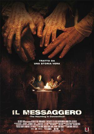 Il Messaggero - The Haunting in Connecticut