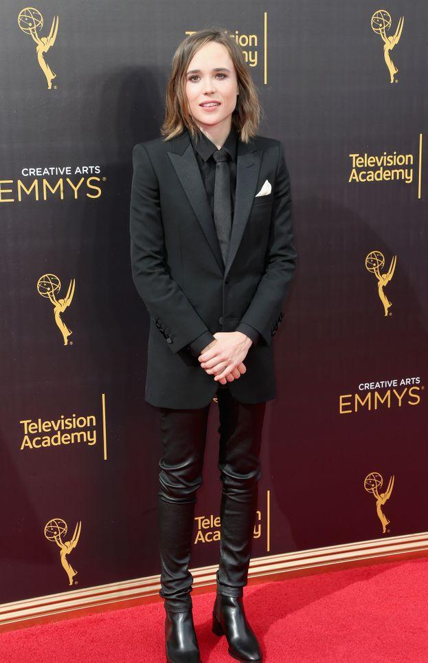 Ellen Page - 21 febbraio 1987