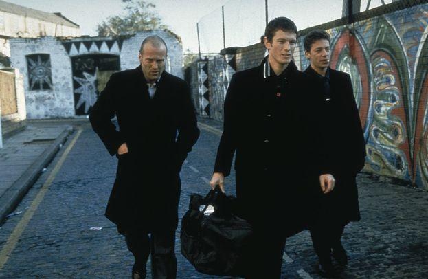 """Lock & Stock - Pazzi scatenati"" (1998)"