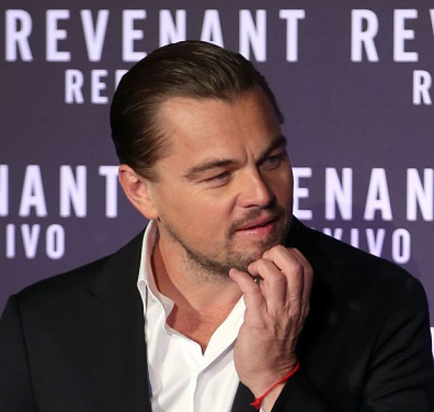 Leonardo DiCaprio - Disturbo ossessivo-compulsivo