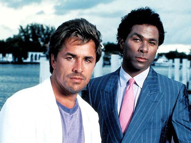 Miami Vice (1984-1989)