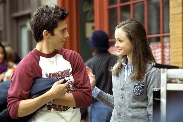 Jess e Rory