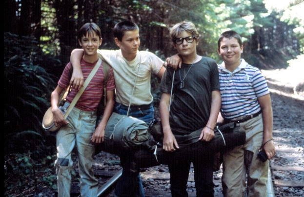 """Stand by Me - Ricordo di un'estate"" (1986)"