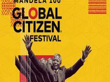 Global Citizen Festival Mandela: il 2 dicembre alle 21 su MTV con Ed Sheeran, Beyoncé e Jay Z, Chris Martin e molti altri