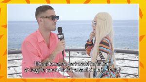 Tommaso Zorzi, Ava Max e la passione per il gelato | Isle Of MTV Malta 2019