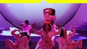 Ariana Grande: 20 foto dello Sweetener Tour che ti lasceranno a bocca aperta