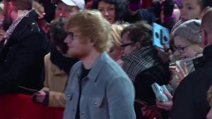 La cifra stellare che Ed Sheeran ha guadagnato al giorno con il Divide Tour
