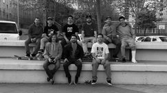 DC Italy in Malaga: il video completo dello skate team italiano in Spagna!