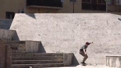 Giovani talenti (dello skateboarding italiano) crescono [Video]