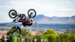 Le più belle foto dalla Monster Energy Cup 2015