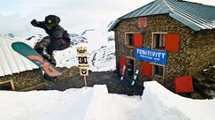 Snowboard camp estate 2015: Positivity Camp spegne 10 candeline