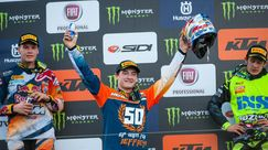 Jeffrey Herlings: 21 anni e 50 vittorie!