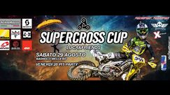 Il 28 e 29 agosto arriva la Supercross Cup 2015 di Bagnolo Mella [video]