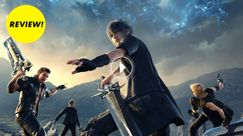 Final Fantasy XV (Recensione, PS4, Xbox One)