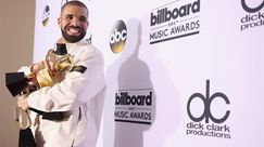 Billboard Music Awards: Drake batte il record di Adele con 13 premi vinti!