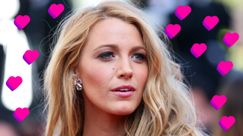 Blake Lively, il suo hairstyle WOW per San Valentino!