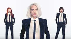 "Cara Delevingne in ""I Feel Everything"": tre look diversi per il suo primo singolo"