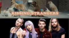 "DNCE: ""Kissing Strangers"", guarda il lyrics video LOL del nuovo singolo!"