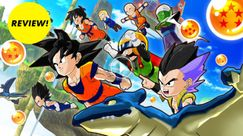 Dragon Ball Fusions (Recensione, 3DS)
