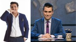 Farid Shirvani sarà ospite di Saverio Raimondo a Comedy Central News!