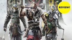 For Honor (Recensione, PS4, Xbox One, PC)