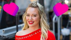 Hilary Duff, su instagram una foto con la cellulite per dare un messaggio body positive