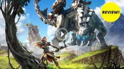 Horizon Zero Dawn (Recensione, PS4)
