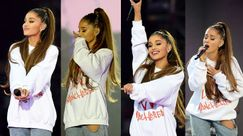 Hot Star Of The Week: Ariana Grande, i duetti più belli al One Love Manchester
