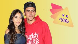 Jack Gilinsky commenta l'abuso verbale a Madison Beer: