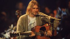 Kurt Cobain, all'asta una sua chitarra per beneficenza