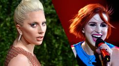 Lady Gaga ha copiato il look di Hayley Williams dei Paramore?