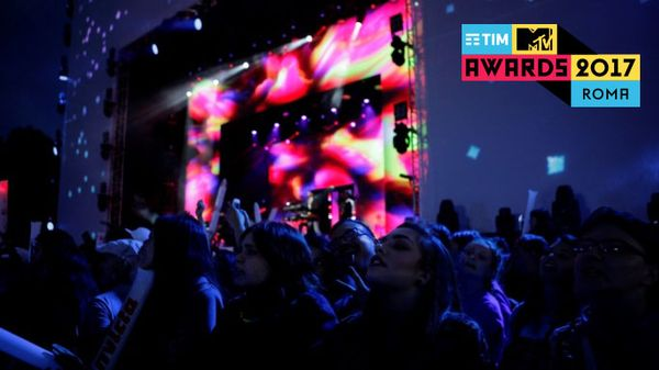 TIM MTV Awards, votazioni chiuse!