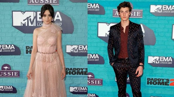 MTV EMA 2017: i look più BELLI del red carpet