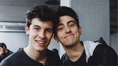 Michele Bravi ha incontrato Shawn Mendes!