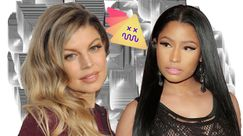 Nicki Minaj e Fergie: FASHION FAIL sul red carpet dei Fashion Awards di LA