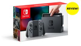 Nintendo Switch: allora, com'è?
