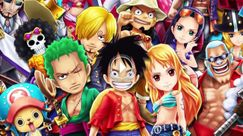 One Piece all'arrembaggio del tuo smartphone