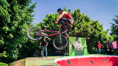 Passion for BMX: il nuovo video di Vittorio Galli!