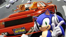 La musica di Sonic è ora su Spotify