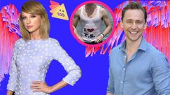 Taylor Swift, Tom Hiddleston racconta la verità sulla loro love story
