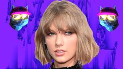 Taylor Swift, un messaggio segreto per i fan in