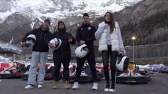 The Hottest Winter 2017, ultima puntata: gara di GO KART tra gli influencer!