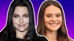 Francesca Michielin: Amy Lee degli Evanescence canta