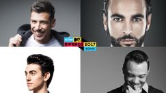 TIM MTV Awards: corri a votare il tuo Best Italian Male!