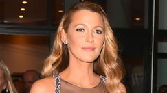 Blake Lively recita con Jude Law in