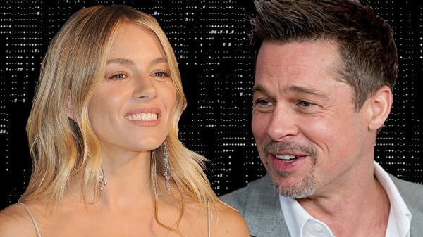 Brad Pitt e Sienna Miller: dopo Angelina Jolie, è lei la nuova fidanzata dell'attore?
